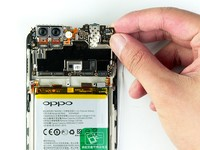 OPPO R11s(4GB RAM/全网通)专业拆机5