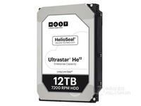 HGST Ultrastar He12 12TB/7200转/256MB(HUH721212ALE600)