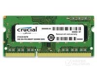 Crucial英睿达镁光美光DDR3 1066 2G Mac苹果电脑笔记本内存条
