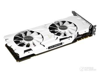 影驰GeForce GTX 1080Ti EXOC White