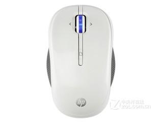 惠普X3300白色无线鼠标
