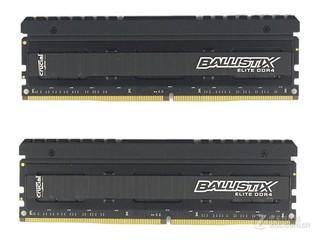 英睿达铂胜Elite 16GB DDR4 2666