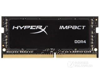 金士顿骇客神条Impact 16GB DDR4 2400(HX424S14IB/16)