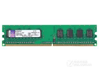 金士顿1GB DDR2 800(KVR800D2N6/1G)