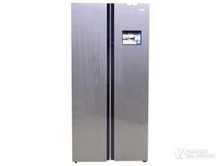 海尔BCD-610WDIEU1