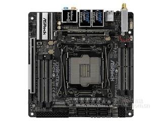 华擎X299E-ITX/ac