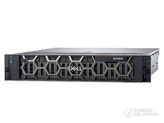 戴尔 PowerEdge R740xd 机架式服务器(Xeon 银牌 4114*2/16GB*2/4TB*8)