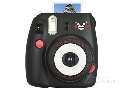 富士 Instax Mini8 KUMAMON