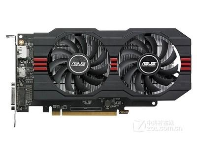 华硕 RX560-4G