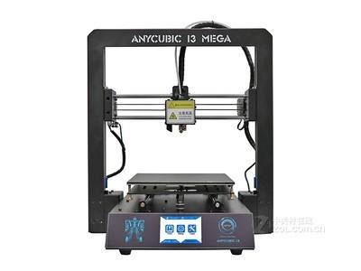 纵维立方 i3 MEGA 3D打印机