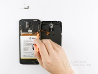 360 手机N6 Pro(4GB RAM/全网通)专业拆机3