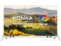康佳LED55X9液晶电视(55英寸 4K) 天猫6499元