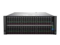 HP ProLiant DL580 Gen10(869848-B21)【官方认证采购渠道】 邓经理  电话:010-57018284