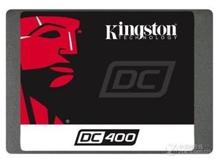 金士顿DC400(480GB)