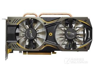 索泰GeForce GTX 1060-3GD5 海外版 HA