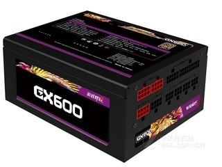 游戏悍将GX600