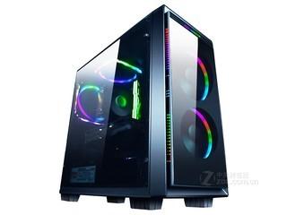 名龙堂剑龙G4 i7 7700/GTX1060 游戏DIY组装电脑主机