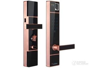 罗曼斯DD1全自动智能锁指纹锁