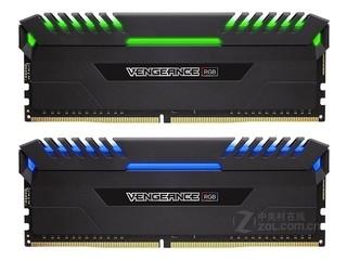 海盗船复仇者RGB 16GB DDR4 3466(CMR16GX4M2C3466C16)