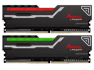 阿斯加特阿扎赛尔 16GB DDR4 2400