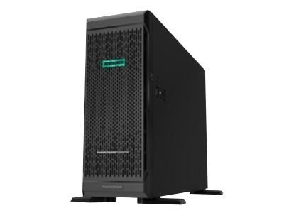 HP ML350 Gen10
