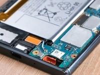 索尼Xperia XZ Premium(G8142/双4G)专业拆机0