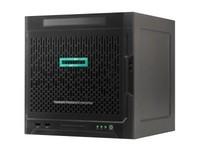 优化业务效率 HP MicroServer Gen10促