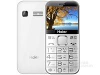 海尔(haier)I502智能机(3GB+32GB 3G+32G版 灰色 双卡双待) 京东475元(赠品)
