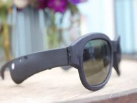BOSE AR虚拟现实智能眼镜