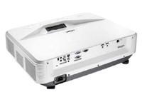 夏普LU50UA投影机62999送100寸抗光幕