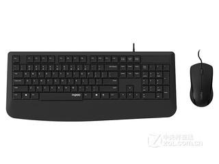 雷柏NX1900有线键鼠套装