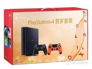 索尼PS4贺岁套装(CUHS-P-2020/500GB)