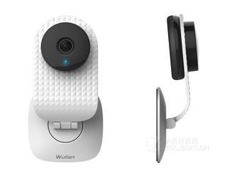 Wulian 网关摄像机1080P