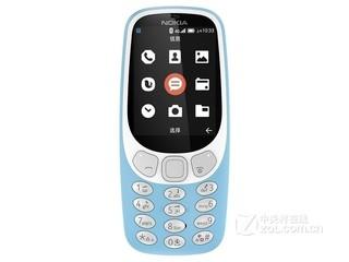 诺基亚新版3310 (移动4G)