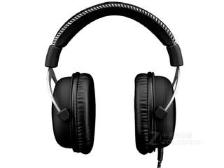 HyperX Cloud Silver 暴风专业电竞耳机