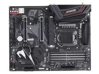 技嘉Z370 AORUS ULTRA GAMING WIFI
