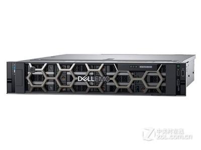 戴尔 PowerEdge R540 机架式服务器(Xeon 铜牌 3106/8GB/1TB)