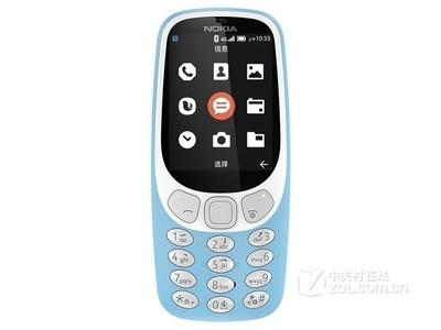 诺基亚 新版3310 (移动4G)