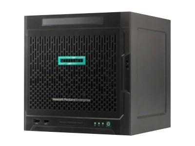 HP MicroServer Gen10