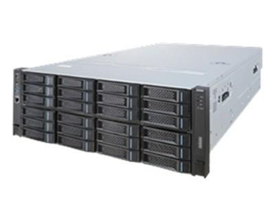 浪潮英信NF8480M5(Xeon Gold 5115*2/16GB*4/4TB)