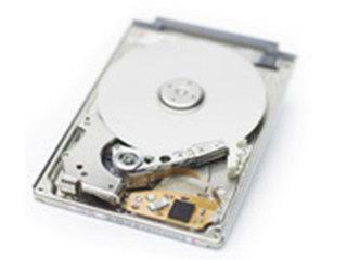 东芝1.8寸80GB 4200转 8MB (笔记本并/散)