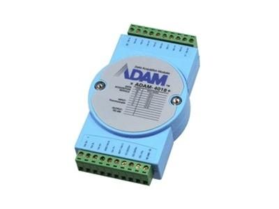 研华 ADAM-4018+