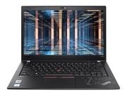 联想ThinkPad T480s轻薄本(0TCD)14英寸*商务办公笔记本电脑超极本i7-8550 【配置升级】16G内存 512G固态硬盘