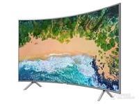 三星(samsung)UA55NU7300电视国美618促销6999元