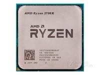 AMD Ryzen 7 2700X上海2487元