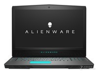 外星人alienware17R5 17.3英寸八代六核i7-8750H GTX1070独显吃鸡游戏笔记本电脑alienware ALW17C- 3748戴尔