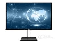 AOC 24V2H 23.8英寸 AH-IPS液晶显示器台式电脑显示屏窄边框高清