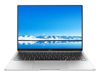 【买赠好礼】Huawei/华为 MateBook X Pro MACH-W19 13.9英寸i5集显指纹识别轻薄商务办公便携笔记本电脑