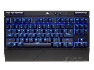 海盗船K63蓝光无线版机械键盘