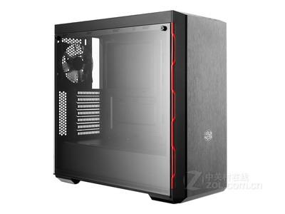 酷冷至尊 MasterBox MB600L(侧透版)